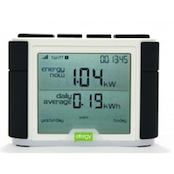 Efergy Elite Classic Monitor for those without internet connection